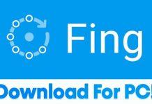 Download Fing (Offline Installer)