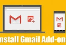 How to Install & Uninstall Add-ons to your Gmail Account