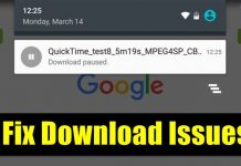 How To Fix Download Issues on Chrome Browser for Android