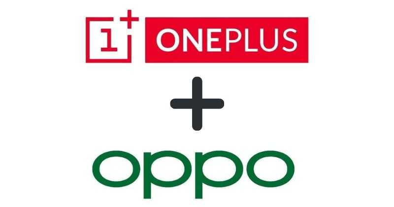 OnePlus collaboration with oppo