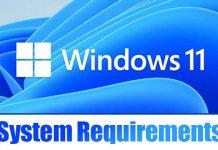 Minimum System Requirements to Run Windows 11 & Free Upgrade!