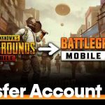 How to Transfer PUBG Mobile Data to Battlegrounds Mobile India