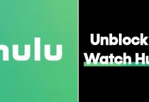 How to Unblock & Watch Hulu Outside the US
