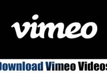 3 Methods to Download Vimeo Videos