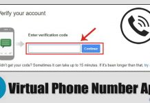 10 Best Virtual Phone Number Apps For Account Verifications
