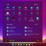 Windows 11 Leaked Online - New Start Menu, Wallpapers & More