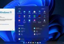 Windows 11 leaks new Start Menu
