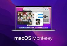 Apple MacOS Monterey Public Beta goes Live, Download Now