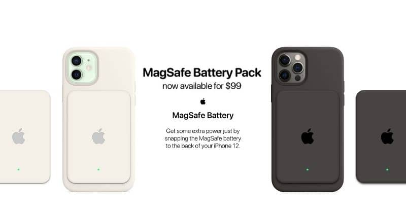 Apple Magsafe Battery Pack (1)