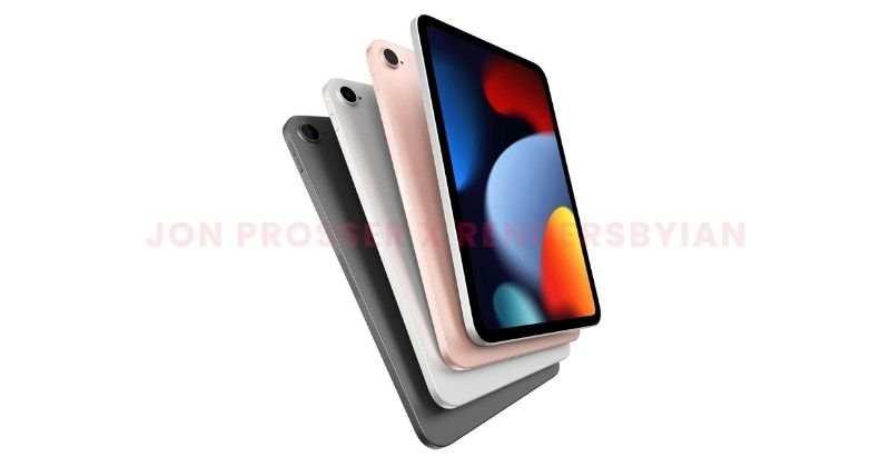 """Apple iPad Mini 6 将于今年推出""""最大的重新设计"""""""