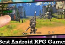 15 Best RPG Games for Android in 2021