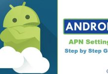 How To Configure APN Settings In Any Android Device