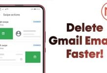 How to Delete Multiple Gmail Emails at Once on Android