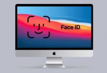Apple to Bring Face ID System to Mac in Couple of Years