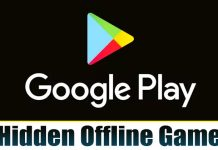 How to Play the Hidden Offline Game of Google Play Store