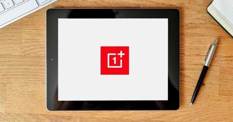 OnePlus Pad, First Tablet by OnePlus Coming Soon