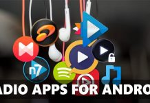 Best Radio Apps for Android