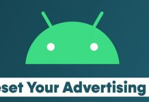 How to Reset Your Advertising ID On Android Device