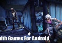 10 Best Stealth Games For Android