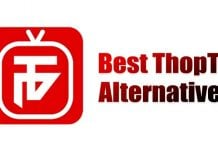 10 Best ThopTV Alternatives