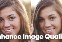 How to Enhance Image Quality Online for Free