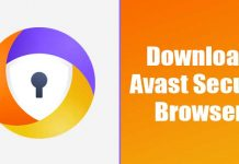 Download Avast Secure Browser Latest Version (Windows & Mac)