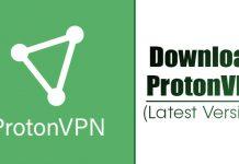 Download ProtonVPN (Offline Installer)