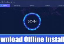 Download Advanced SystemCare (Offline Installer) For PC