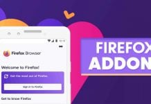 10 Best Firefox Add-Ons For Android Device