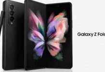 Galaxy Z Fold 3 launched