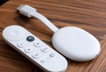 Google new Wireless streaming device gets approved by FCC