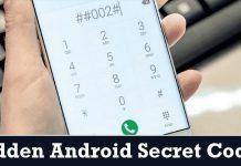 Best Hidden Android Secret Codes in 2021