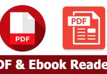 Best PDF and Ebook Reader Apps for Windows