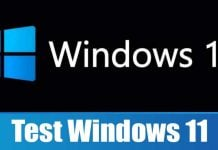 How to Test Windows 11 Without installing Anything