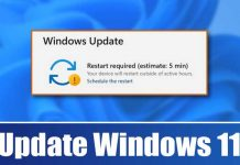 How to Update Windows 11
