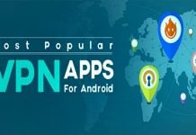 Best VPN For Android To Browse Anonymously