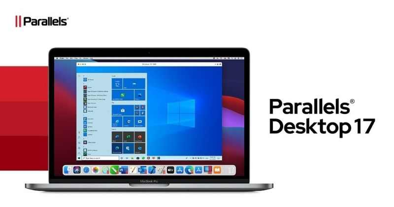 Windows 11 Coming to Mac Officially via Parallels Desktop 17