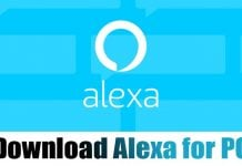 Download Amazon Alexa Offline Installer