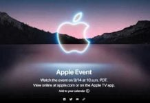 Apple Event 2021: How to Watch & What to Expect