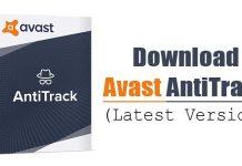 Download Avast AntiTrack Offline Installer For Windows & Mac