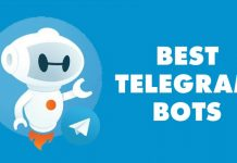 10 Best Telegram Bots That Everyone Should Know