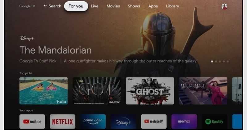 Chromecast to get Free TV Channels