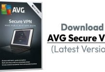Download AVG Secure VPN (Latest Version) For PC