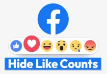How to Hide Like Counts On Facebook Posts