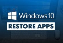 How to Restore Running Apps After Restart On Windows 10 & 11