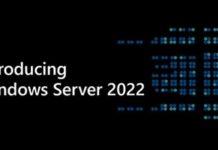 Windows Server 2022 released