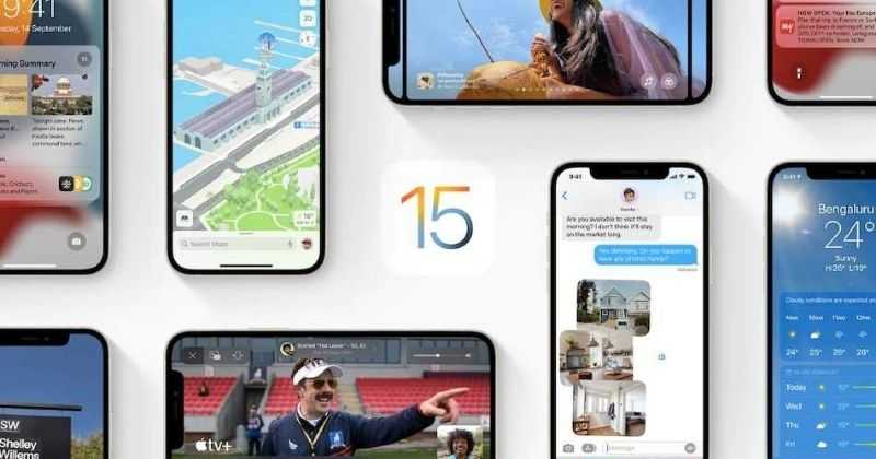 iOS 15 to Release Today: Here's How to Download, New Features & More