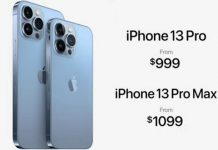 Apple Event 2021 Summary: iPhone 13 Series, iPad, iWatch Price & Other