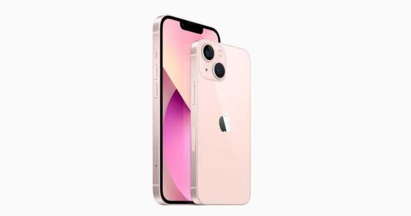 iPhone 13 is the LAST Mini Model