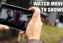10 Best Android Apps To Watch Movies & TV Shows